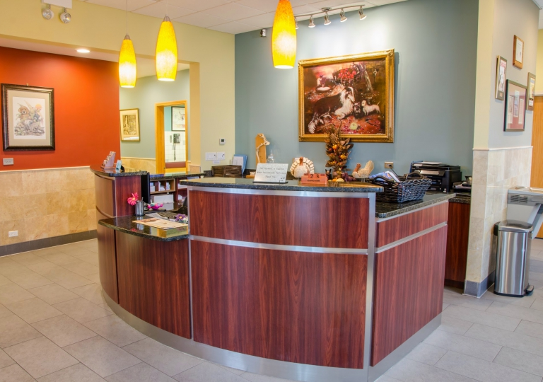 Pulaski Animal Hospital 2015
