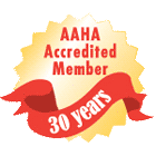 Accredited since 1974
